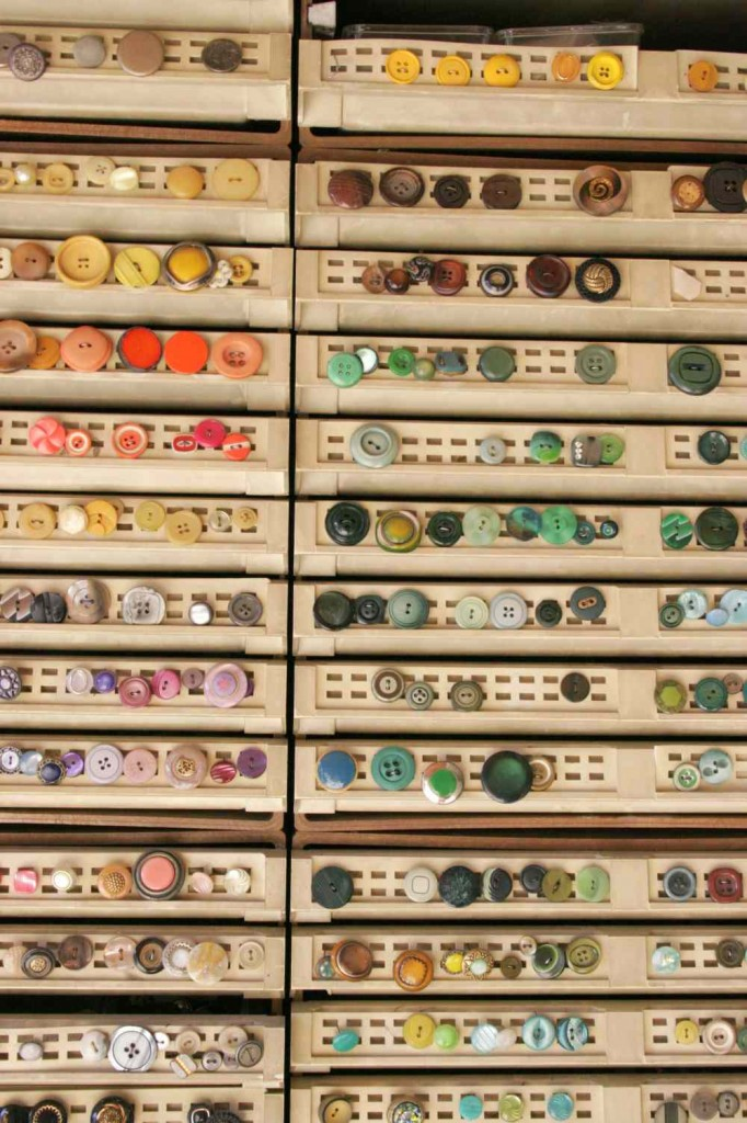 old buttons from belgium