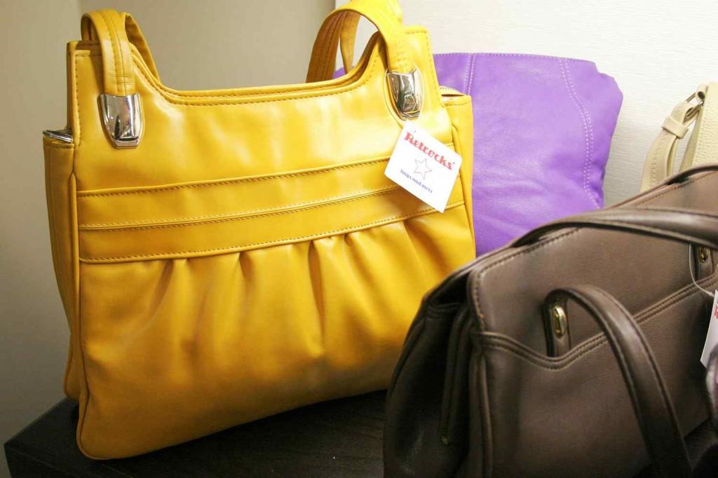 retro táskák