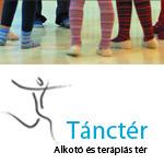 tánctér