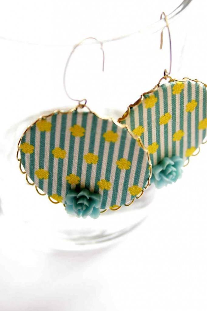 spring jewelry vadjutka fércművek