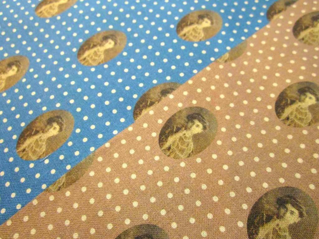vadjutka textil ősök: patai janka