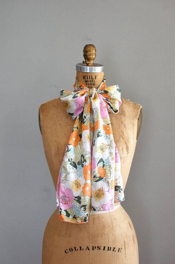 spring wardrobe - Dear Golden Vinatge