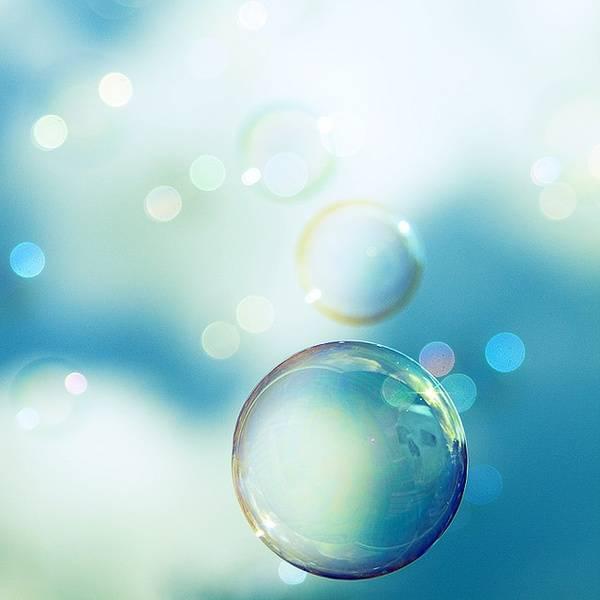 bubbles / buborékok