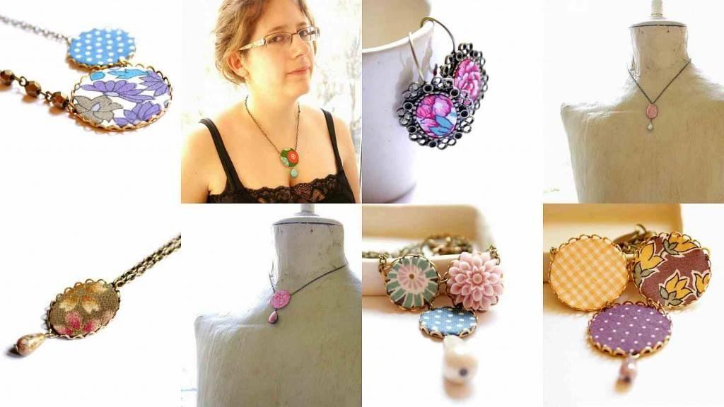 kifutó design ékszerek / design jewelry on sale