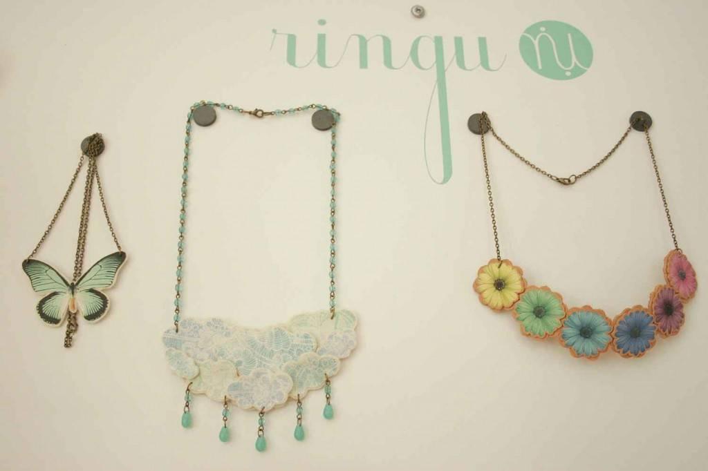 ringu ékszerek / ringu jewelry