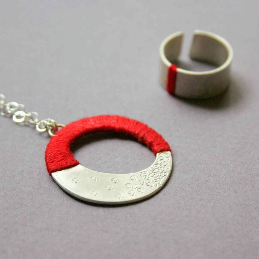 ezüst medál / sterling silver pendant
