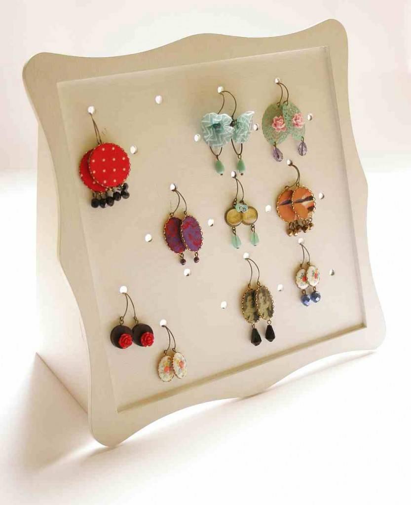 earring holder / fülbevalótartó