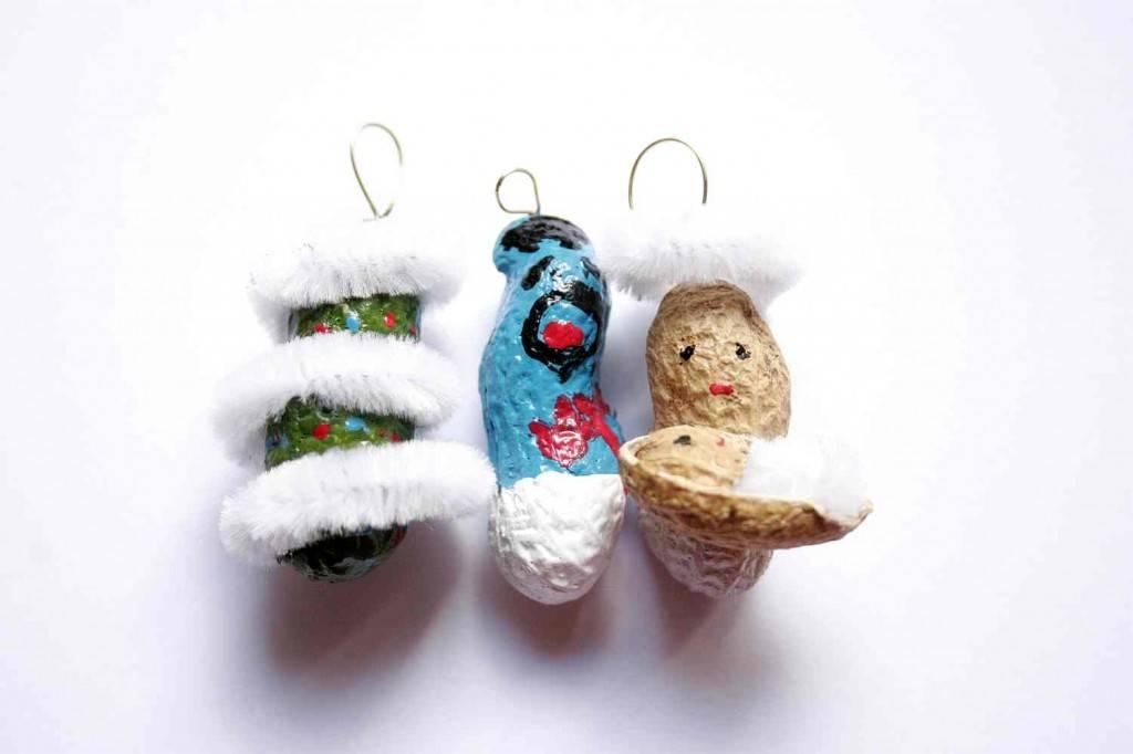 mogyoró hanuka és karácsony