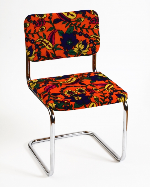 retro szék / retro chair
