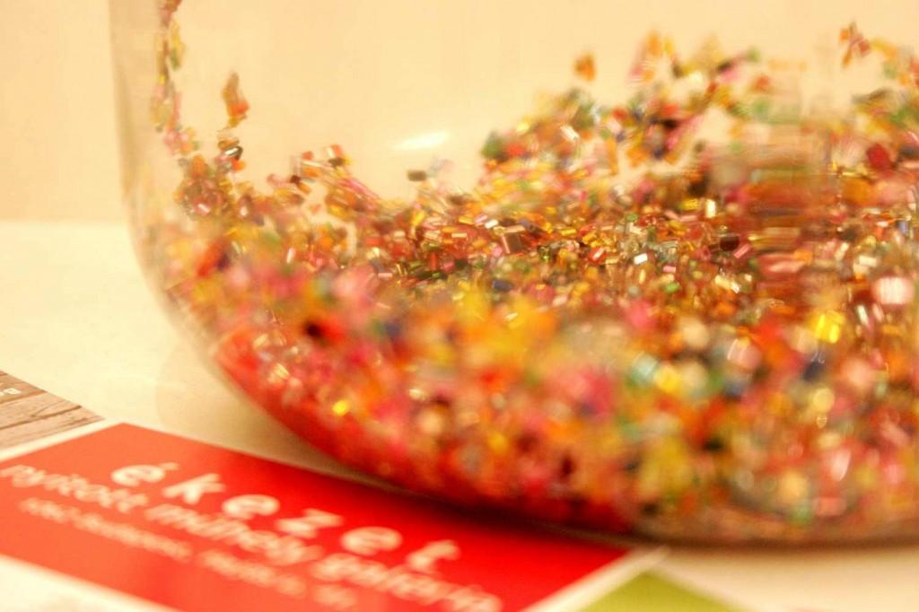 gyöngyök / beads