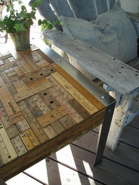 redesign bútorok