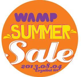 wamp summer sale
