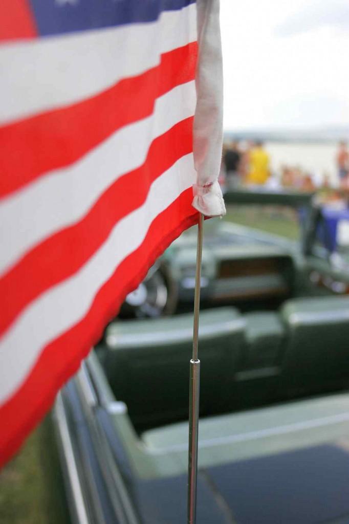 american car weekend
