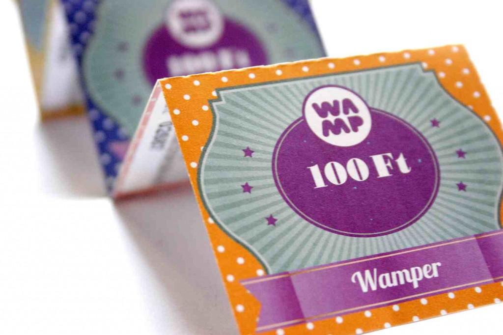 wamp kupon