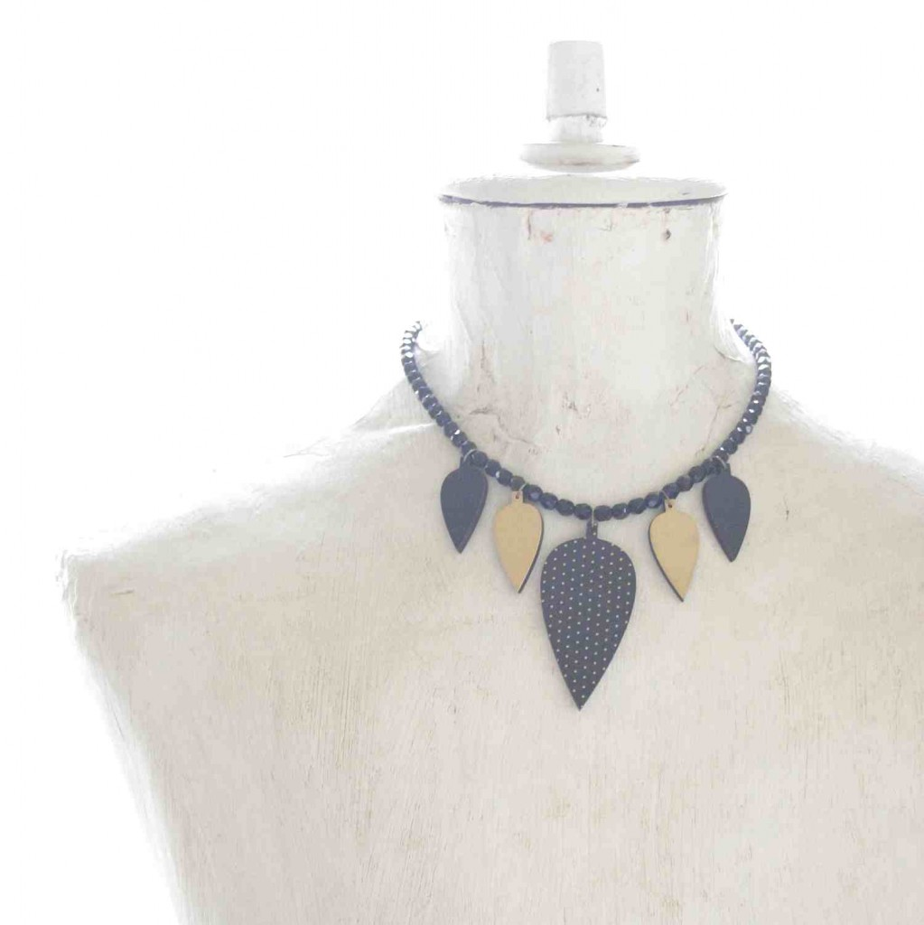 vadjutka design jewelry necklace