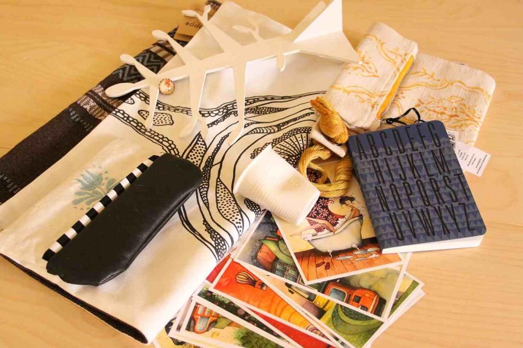 goody bag game / csoda csomag játék