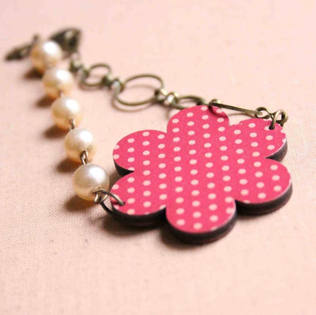 design jewelry bracelet