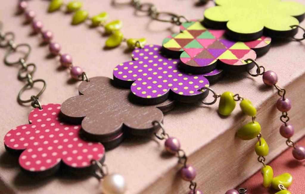 design karkötők / design jewelry bracelets