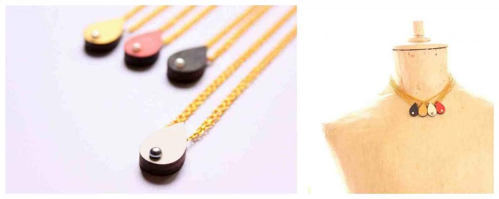 nyoszolyólány ékszerek / bridesmaid jewelry vadjutka