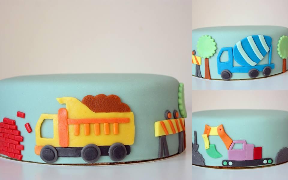 cuppcake torta