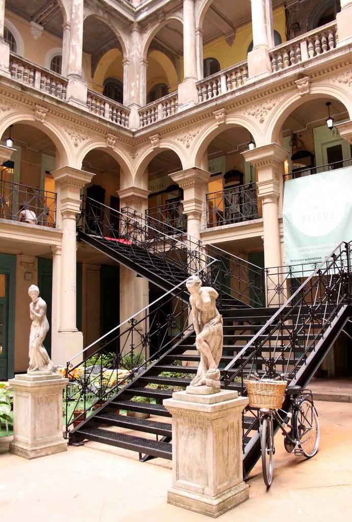 local designer shops budapest, hungary, paloma