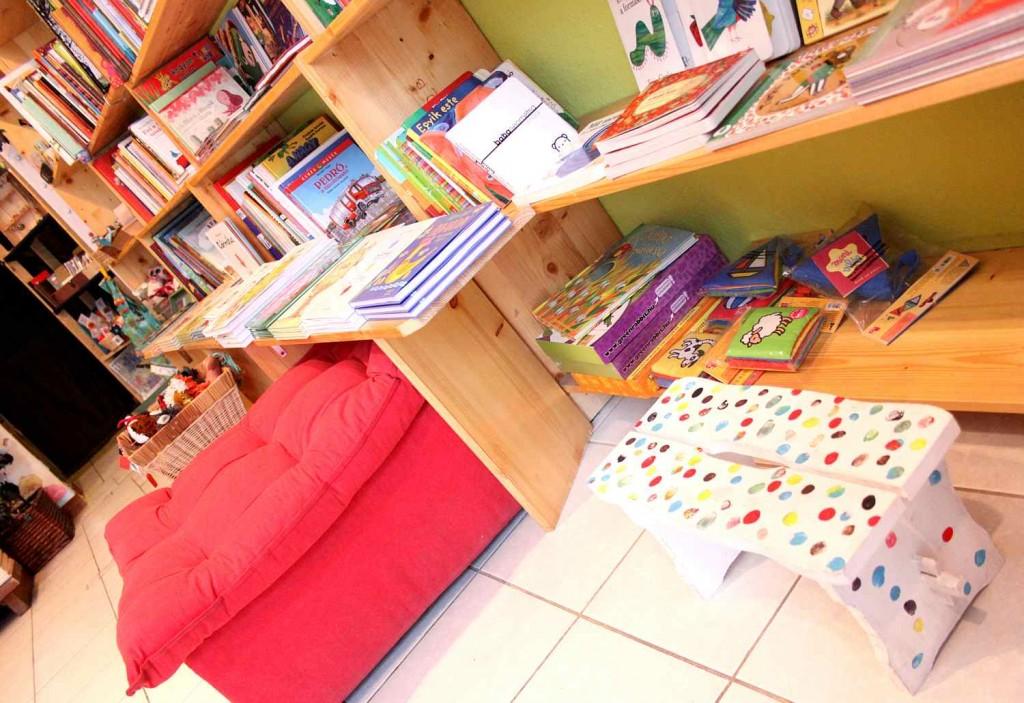 gyerekkönyvek bolt ráday utca budapest