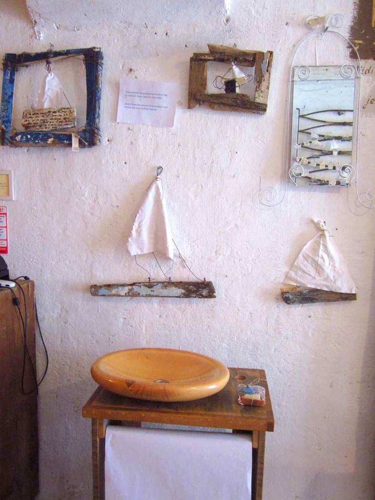 horvát kézműves bolt