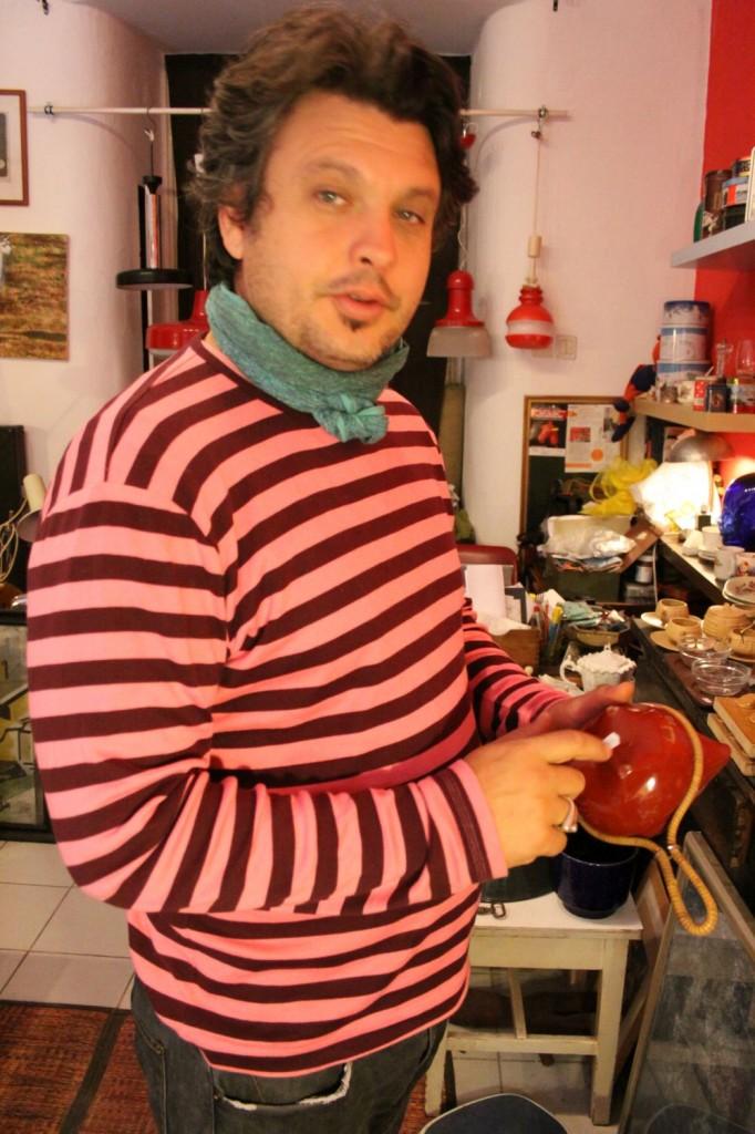 retro design shop budapest