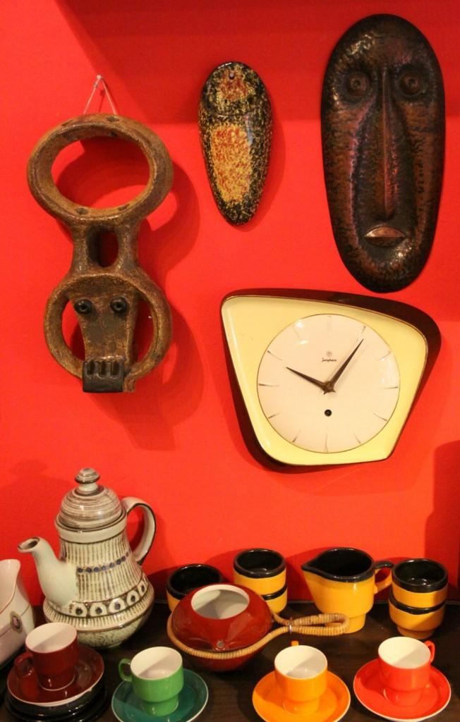 junghans óra / junghans clock