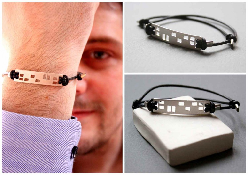 férfi karkötő / bracelet for men
