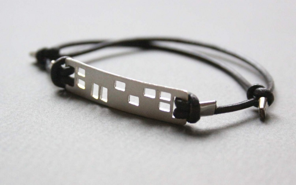design jewelry bracelet for men