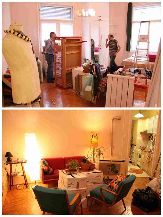 lakásátalakítás
