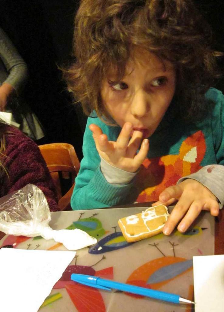 workshop gyerekeknek