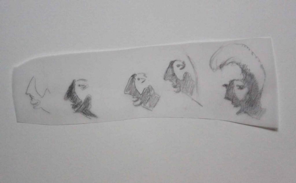 rajzok / drawings